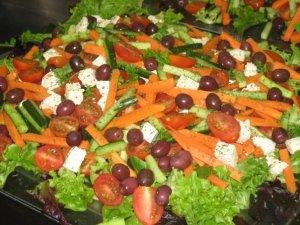 салатики все рецепты и закуски #16